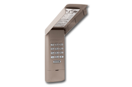 LiftMaster 877 Max Keyless Entry System