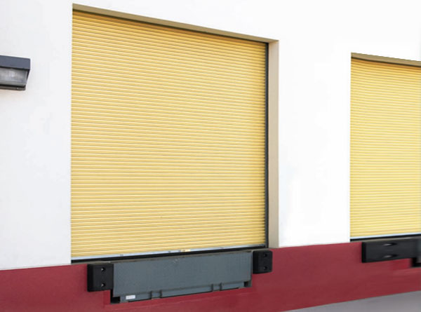 Wayne-Dalton 900 Series Rolling Steel Door