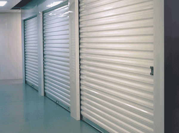 650 Series Self-Storage Door