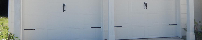 Residential Garage Door Installation And Repair Baton