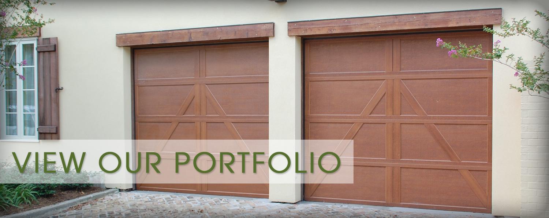 Commercial Residential Garage Door Installation And Repair | Southeastern  Overhead Door | Baton Rouge